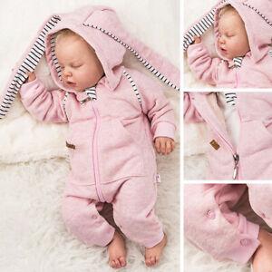 Overall Baby Jungen 0-24 Monate Kinder Kleinkind Baby M/ädchen Jungen Feste Riemchenoverall Strampler Hosentr/äger Kleidung /Ärmellos Sommer-Pwtchenty