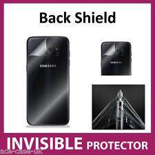 Samsung Galaxy S7 Edge invisibile sul retro del corpo Screen Protector SKIN grado militare