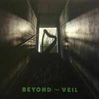 CD Cath Connelly - Beyond The Veil - Celtic Harp - FREE & FAST SHIPPING
