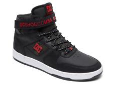 DC - Pensford SE - Shoes - Black/White/Red (xkwr)