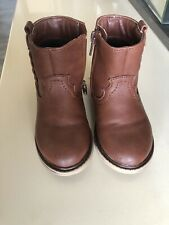 Toddler Girls Boots / Shoes Size 6