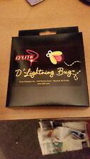 D'lite - The D'Lightening Bug - Floating Light!