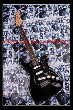 GFA M Shadows Band * AVENGED SEVENFOLD *  Signed Electric Guitar A1 COA