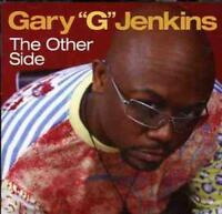 GARY 'G' JENKINS The Other Side NEW & SEALED CD (EXPANSION) R&B NU MODERN SOUL