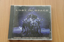 Lost In Space (Original Motion Picture Soundtrack)   (REF BOX 1)