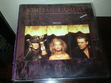 "KIRLIAN CAMERA - OCEAN 12"" MAXI SYNTH POP"