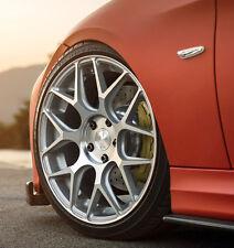 """19"""" Avant Garde M590 Wheels Set For BMW 135I 19x8.5 +35 / 19x9.5 +43 Rims"""