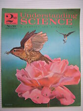 Understanding Science - A Sampson Low Publication - No.30 - 1960's Magazine RARE