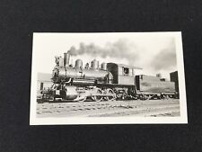 Antique Davenport Rock Island & Northwestern Railroad Locomotive No 57 Photo (2)