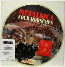 METALLICA - FOUR HORSEMEN - LP Picture NEW NEVER PLAYED