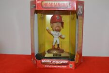 1998 HEADLINERS XL COLLECTIONS EDITION MARK MCGWIRE FIGURE UNOPENED BOX