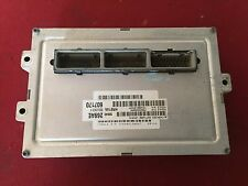 2001 01 DODGE RAM 1500 5.2L V8 AT ECM ECU ENGINE COMPUTER PCM 56040269AE 269AE