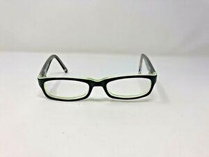 Fisher Price Eyeglasses Frames 666197970405 JUMP 45-15-127 Full Rim MB92
