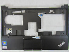 IBM Lenovo ThinkPad X100e Top Case Palmrest Touchpad Assembly 60Y5284 - Tested