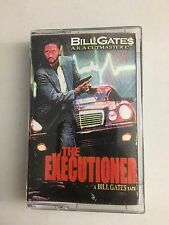 Cutmaster C Bill Gates the Executioner Classic 90s NYC Mixtape Cassette