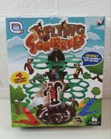 Flying Squirrels Catapult Game Childrens Family Games Hub