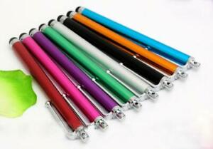 Premium Capacitive Touch Screen STYLUS Pen Universal For iPhone iPad Tablet iPod