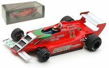 1 43 Spark Ensign N179 Cosworth GP South Africa Daly 1979