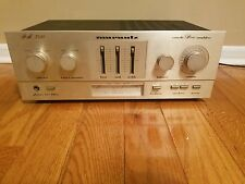 MARANTZ PM300  Stereo Console Stereo Amplifier, NOT TESTED
