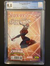 Amazing Spider-Man 14 Ultimate Spider-Man Variant CGC 9.8 High Grade GR1-63