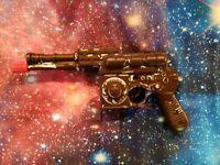 Star Wars - Episode 1 Tattooine Blaster 1998