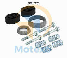 FK91617C CATALYTIC CONVERTER FITTING KIT TOYOTA PRIUS 1.5 11/2003 - 12/2006