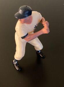 Vintage Hartland  Baseball Figurine - Mickey Mantle New York Yankees - No Bat