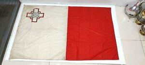 Authentic Nautical Vintage Style Marine Ship Country & Signal Used Flag FLC16