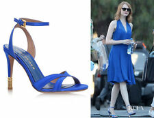 Kurt Geiger Strappy, Ankle Straps Women's Satin Shoes