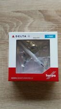 Herpa 529617 - 1/500 Airbus a321-Delta Air Lines-NUOVO