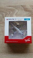 Herpa 529617 - 1/500 Airbus A321 - Delta Air Lines - Neu