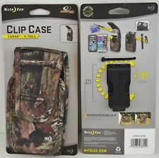 Nite Ize Clip Universal Phone Case Cargo Rugged Holster Extra Tall CCCXT-22-R3