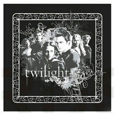 Highly Collectable Excellent Quality Twilight Bandana - Bella & Cullens Version