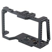 WARAXE HDMI and USB-C Cable Clamp for BMPCC 4K Cage