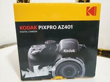 KD PIXPRO AZ401 Bridge Digital Camera - 16mp 24mm 40x Optical Zoom HD720
