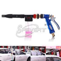 Gun Soap Pressure Washer Bottle Sprayer Snow Foam Lance Washer Car Clean Wash