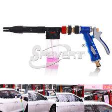 HOT Car Clean Pressure Wash Water Washer Soap Snow Foam Lance Sprayer Gun