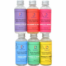 REED DIFFUSER OIL REFILL BOTTLE 100ML AROMATIC FRAGRANCE SCENT OILS NEW HOME