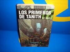 Livre LE PREMIER de TANITH de Dan Abnett Warhammer 40.000
