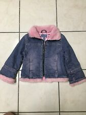 Girls Children's Place Jean Jacket Size 3T