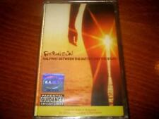 Fatboy Slim - Halfway between the gutter and the stars Made in BULGARIA Tape New