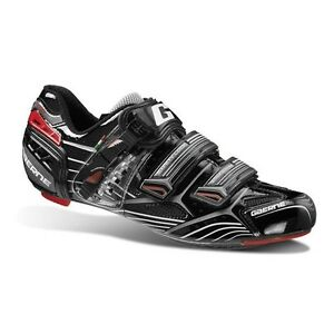 Gaerne Carbon G. Platinum Black Cycling Shoe Euro 41 (Reg. $299.99) sidi giro