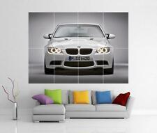 BMW M3 GIANT WALL ART PRINT POSTER H133