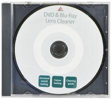 Universal CD DVD Linsenreiniger Laser
