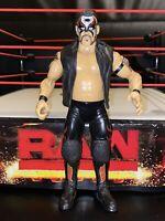WWE ROAD WARRIOR ANIMAL LOD JAKKS WRESTLING FIGURE CLASSIC ADRENALINE SERIES 18