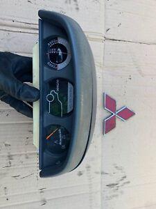 Mitsubishi l200 2.5td  Thermometer voltage meter dash 98-06 reg K74