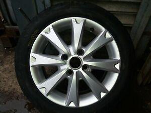 """Ford fiesta zetec mk7 15"""" alloy wheel"""