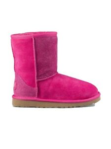 UGG Toddler Classic Short Serein Water Resistant Boots 1013259T/DVPN