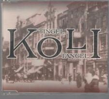 KOLI - TINGEL TANGEL EP LAO CHE TOP RARE OOP CD POLSKA POLAND