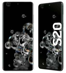 Samsung Galaxy S20 Ultra 5G Phone Dummy - Requisite, Decor, Exhibitor